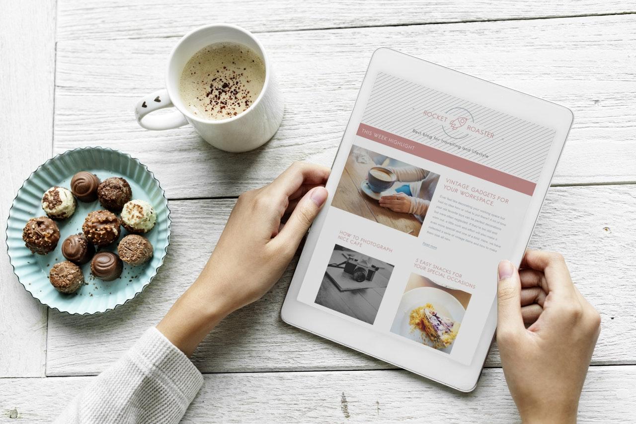 Qu'est-ce qu'un blog ?